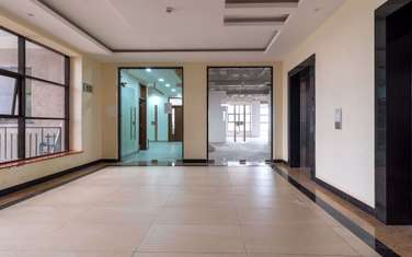 129 m² office for sale in Kilimani