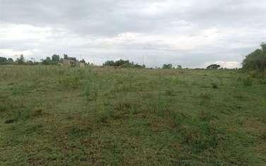 15298 m² land for sale in Nanyuki