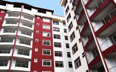 2 bedroom apartment for sale in Thindigua