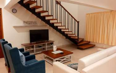 Furnished 3 bedroom house for rent in vipingo