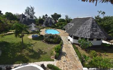 Commercial property for sale in Diani