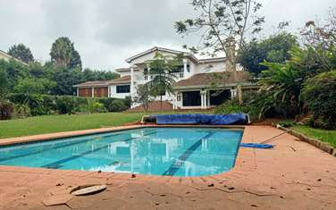 Commercial property for rent in Gigiri