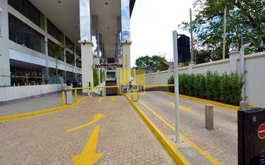 20095 m² office for rent in General Mathenge