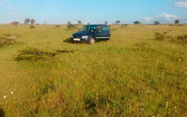 9m² land for sale in Isinya