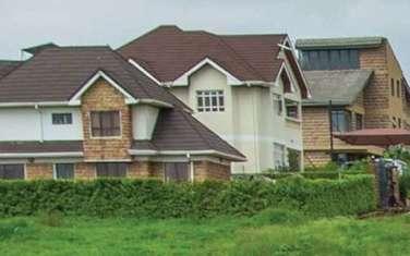 500 m² land for sale in Kiambu Town