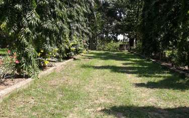 24282 m² commercial land for sale in Mtwapa