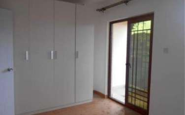 Furnished 1 bedroom apartment for rent in Langata Area