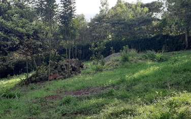 0.1 ha residential land for sale in Ngong