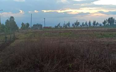 Residential land for sale in Kieni