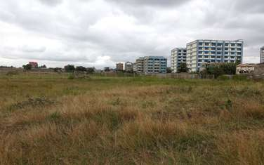 10118 m² commercial land for sale in Ruiru