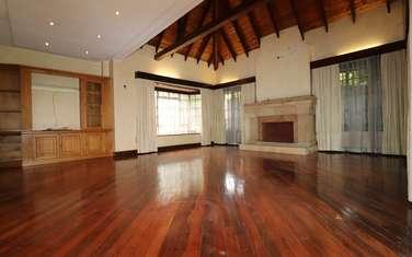 5 bedroom house for sale in Kilimani