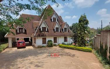 Furnished 7 bedroom house for rent in Runda