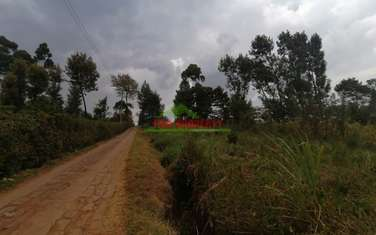 500 m² commercial land for sale in Kikuyu Town