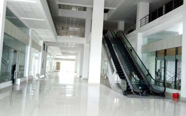 1084 ft² office for rent in Ngong Road