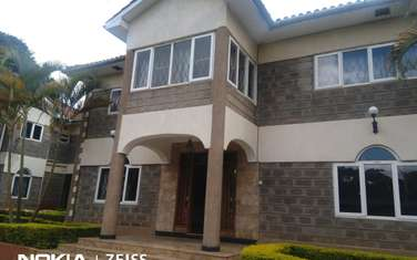 5 bedroom townhouse for rent in Spring Valley