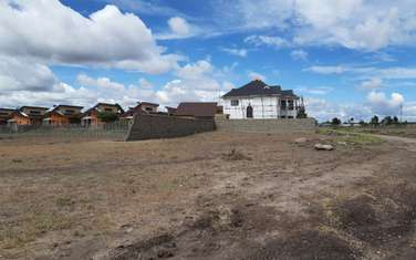 448 m² residential land for sale in Kangundo Area