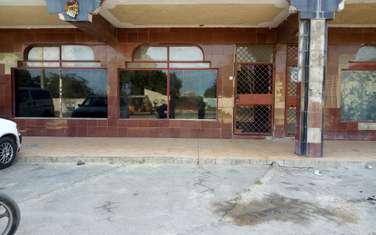 2500 ft² warehouse for rent in Ziwa La Ngombe