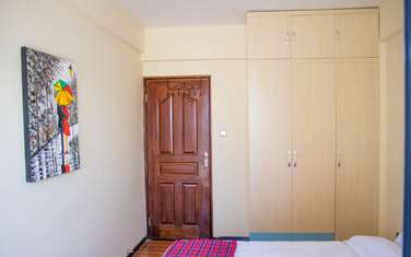 1 bedroom apartment for rent in Nairobi Central