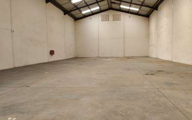 1208 m² commercial property for sale in Industrial Area