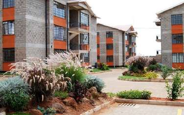3 bedroom apartment for rent in Thika