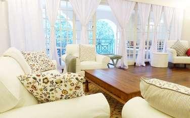 furnished 4 bedroom apartment for rent in Riverside