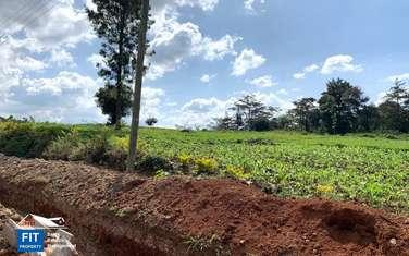 2024 m² land for sale in Kiambu Road