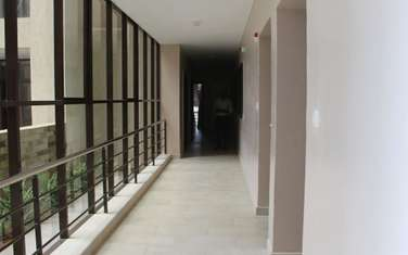 2 bedroom apartment for rent in Kilimani