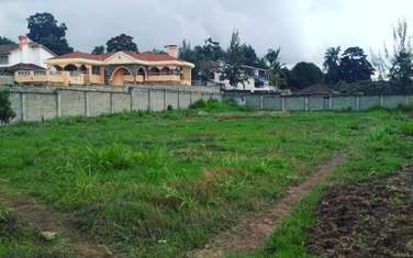 4085 m² residential land for sale in Ridgeways