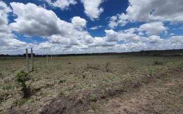 10 ac land for sale in Kajiado Town