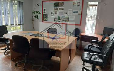 100 ft² office for rent in Westlands Area