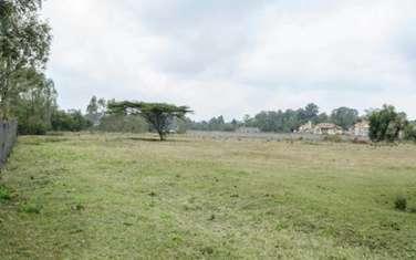 4047 m² residential land for sale in Karen