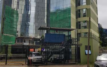 Commercial property for sale in Waiyaki Way
