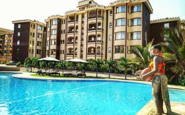 4 bedroom apartment for sale in Shanzu
