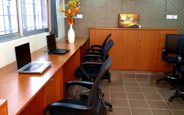 furnished  commercial property for rent in Waiyaki Way
