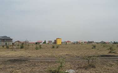 297 m² residential land for sale in Utawala