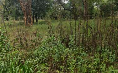 4 ac land for sale in Kilimani