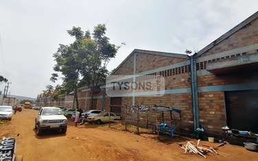 511 m² warehouse for sale in Kisumu West