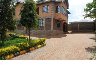 5 bedroom house for sale in Thika
