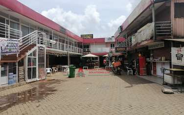 Commercial property for rent in Parklands