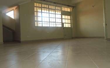 2 bedroom apartment for rent in Dagoretti Corner