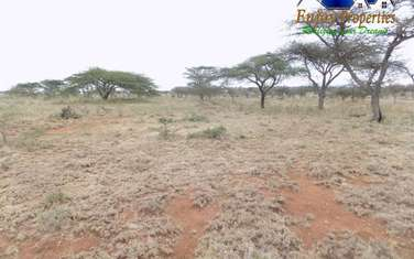 500 m² residential land for sale in the rest of Kajiado Central