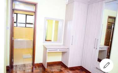 Furnished 3 bedroom apartment for rent in Nairobi Hardy