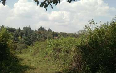 Land for sale in Gigiri