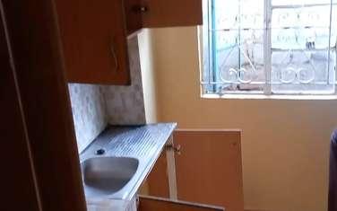 Studio apartment for rent in Kangemi