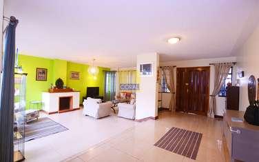 4 bedroom house for sale in Westlands Area