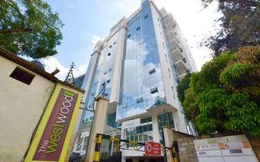 4000 ft² office for rent in Parklands