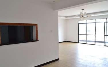 4 bedroom apartment for sale in Kileleshwa