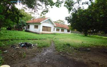 Land for sale in Nyali Area