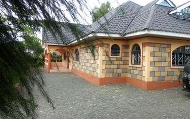 3 bedroom villa for sale in Kitengela