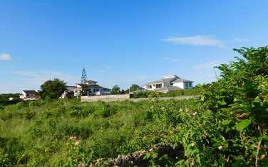 4046 m² land for sale in Mombasa CBD